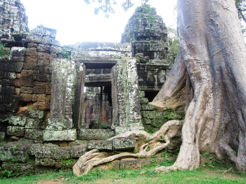 Angkor Archaeological Park and Beyond (Cambodia and Hong Kong Travel Series, Part 4)