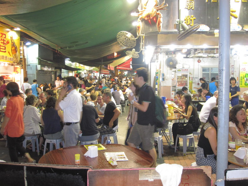Temple Street Night Market Kowloon 2 (16)