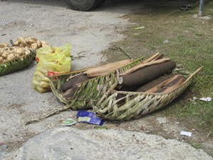 Basket of Yams ('Ufi)