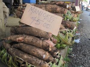 Tapioca (Manioke) For Sale