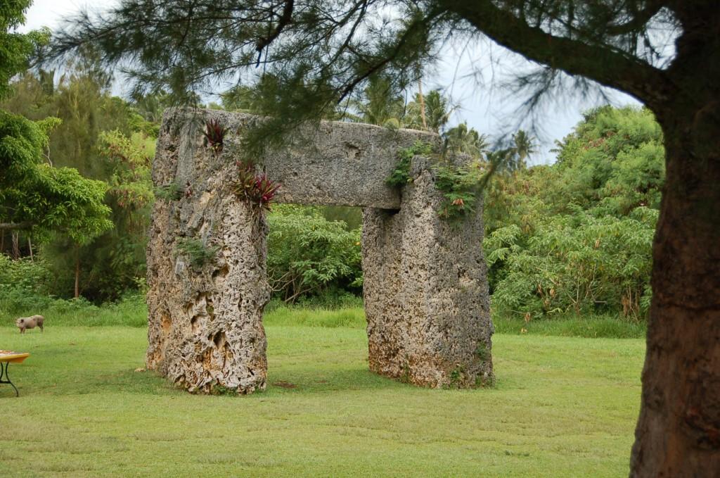 Ha'amonga 'A Maui Trilothon