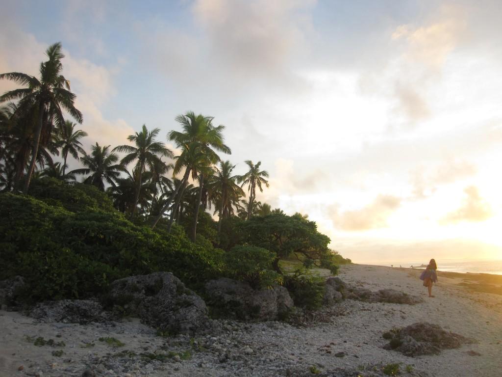 Ha'atafu Beach Reserve
