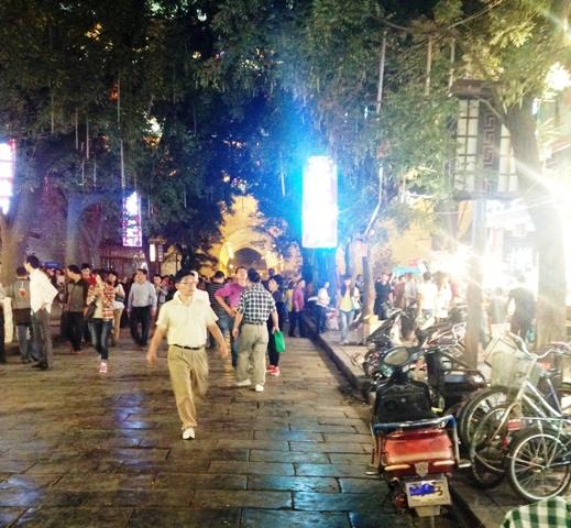 Muslim Quarter Xi'an (21)