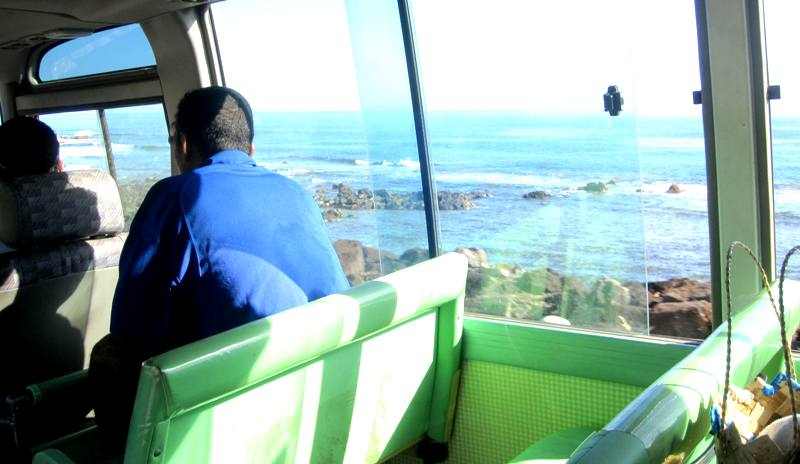 Bus ride from Vaiomoana to Salelologa  (4)