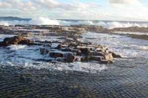 Ha'aluma Beach, 'Eua (Tonga)