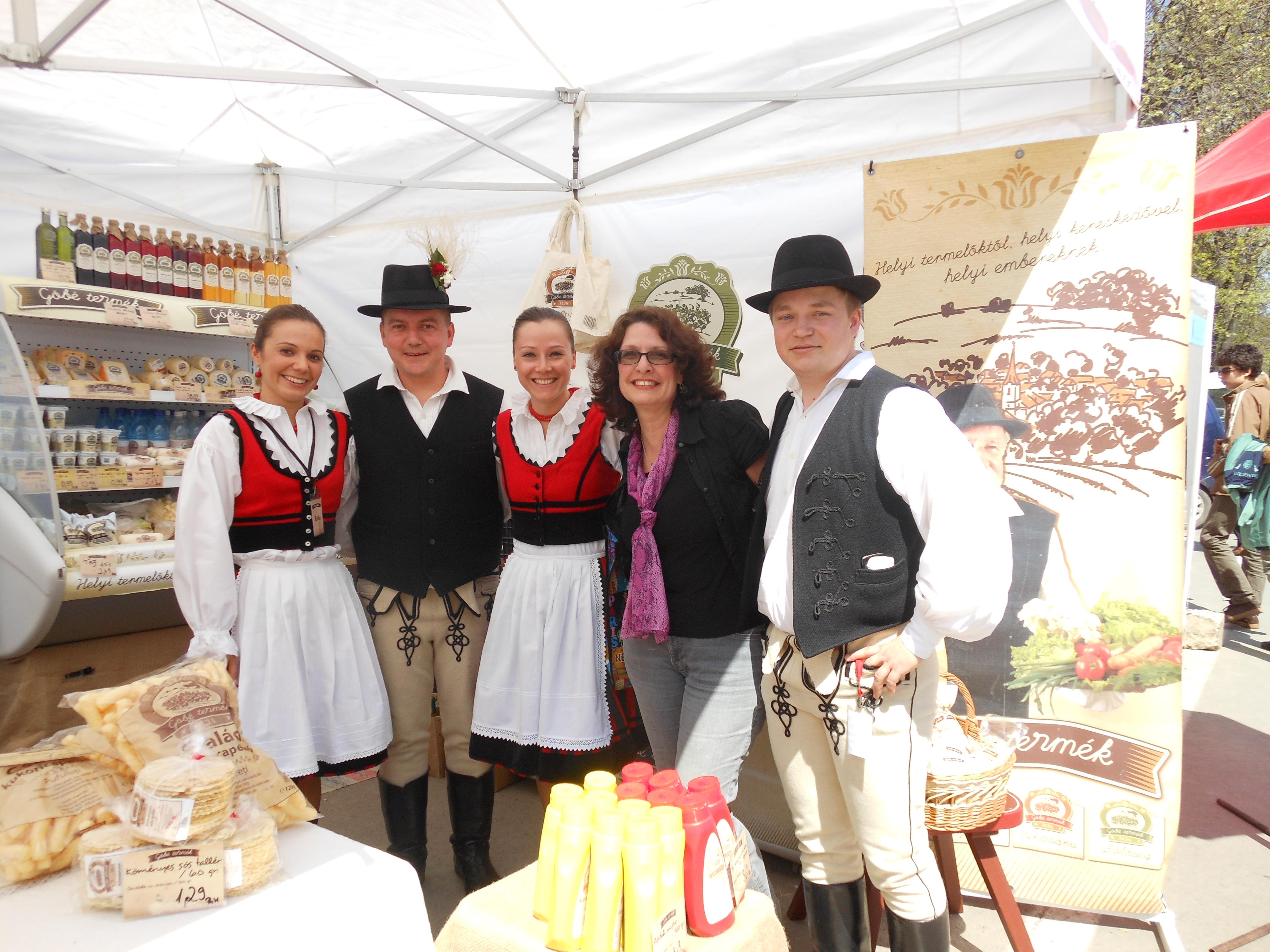 Hungarian Festival 2012 Romania