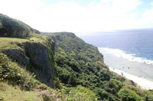 North End of 'Eua Island
