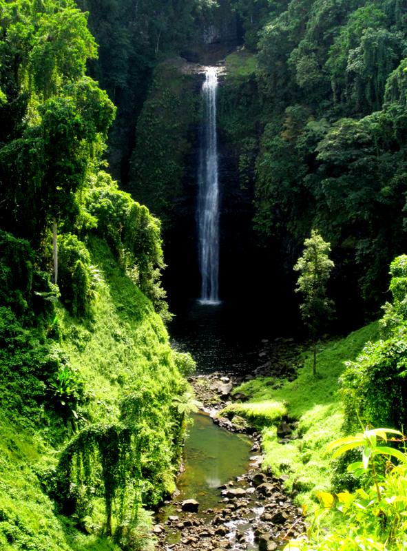 Soboaga Waterfall and Cultural homestead area (6)