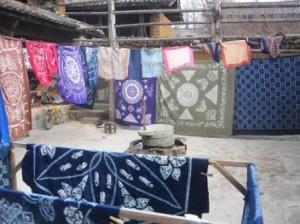 Baisha Tie Dye
