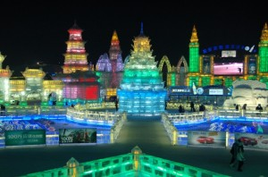 Harbin Snow and Ice World