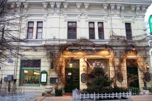 Russia Cafe, Harbin