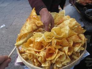 Dali Fried Cheese