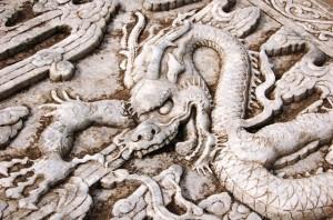 Emporer Qianglong.Yu Ling Tomb (2)