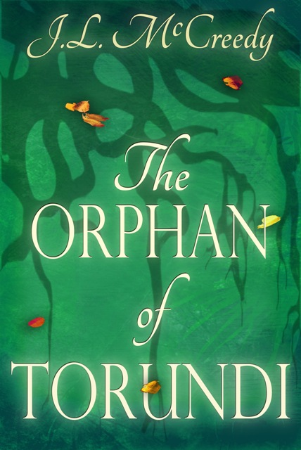 Announcing Early Review Copies for The Orphan of Torundi!