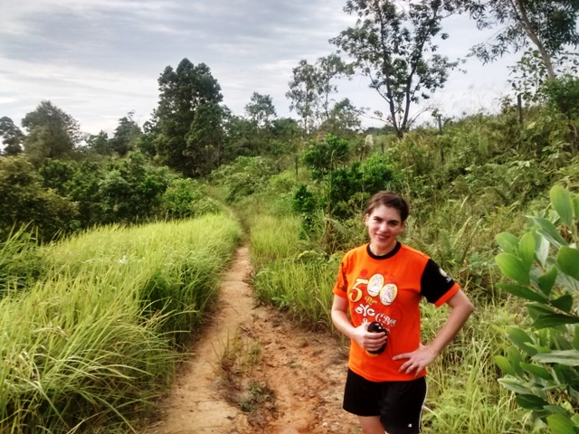 Hash House Harriers in Balikpapan: HASH Mash