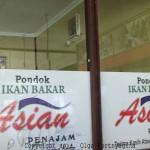 Ikan Bakar Asian