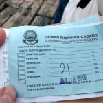 Ticket to Panajam