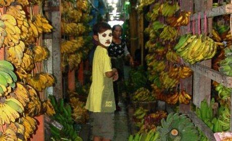 Pasar Klandasan, Balikpapan's Awesome Fresh Market