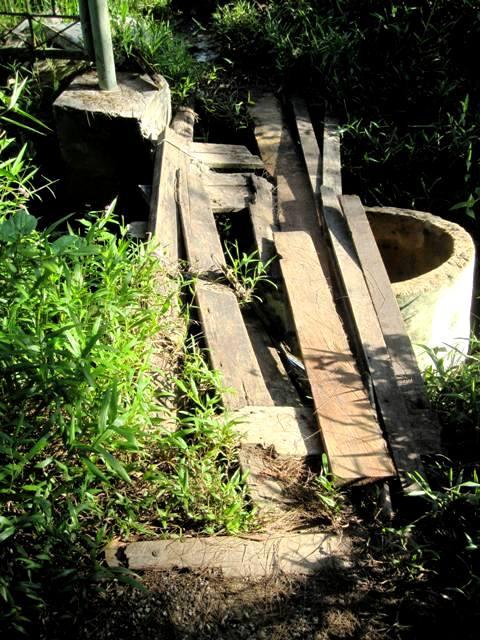 A typical bridge