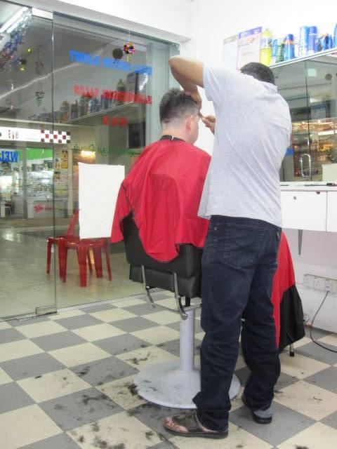 Local Barber