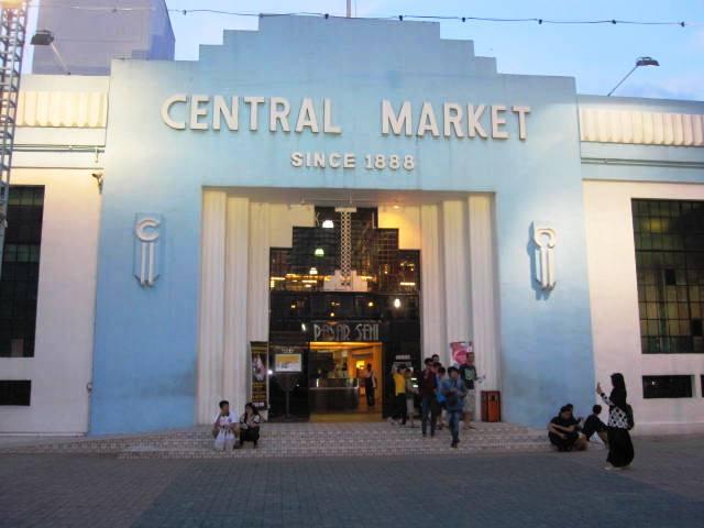 KL's Central Market
