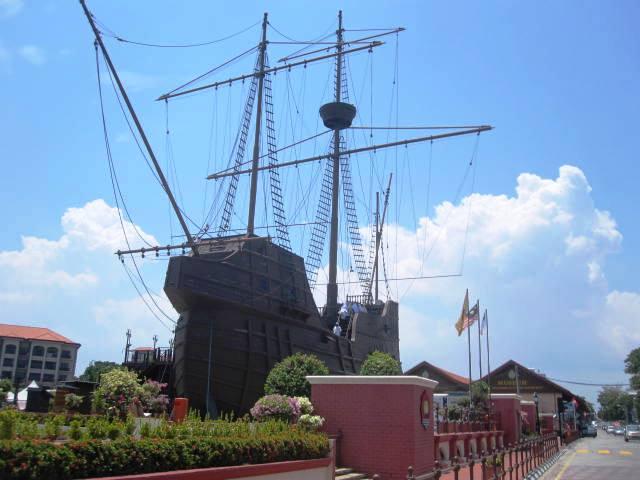 Melaka Maritime Museum