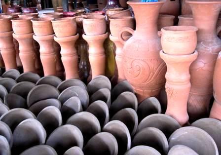Pulutan Pottery