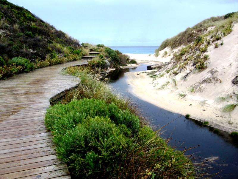 Conspicuous Cliffs.Western Australia