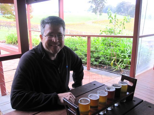 Jarrah Jacks Brewery.Pemberton Western Australia.2