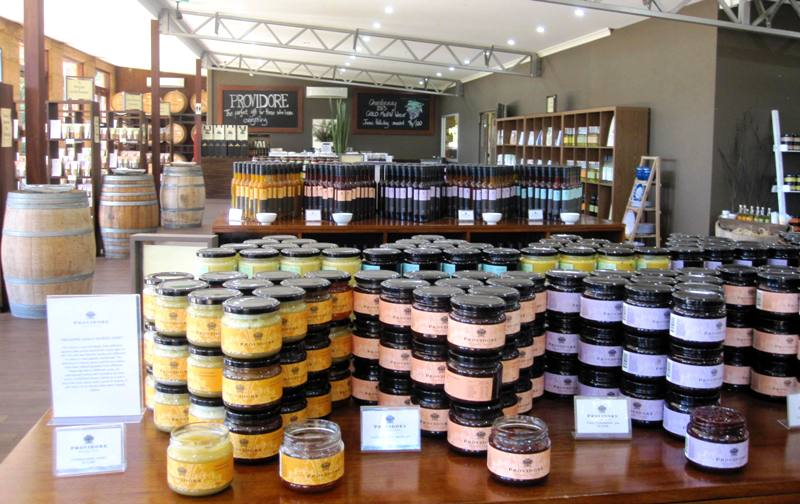 Providore Food Shop.Margaret River