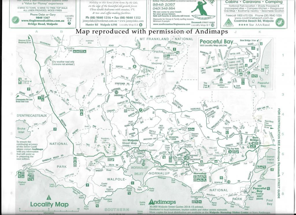 Walpole Regional Map copy