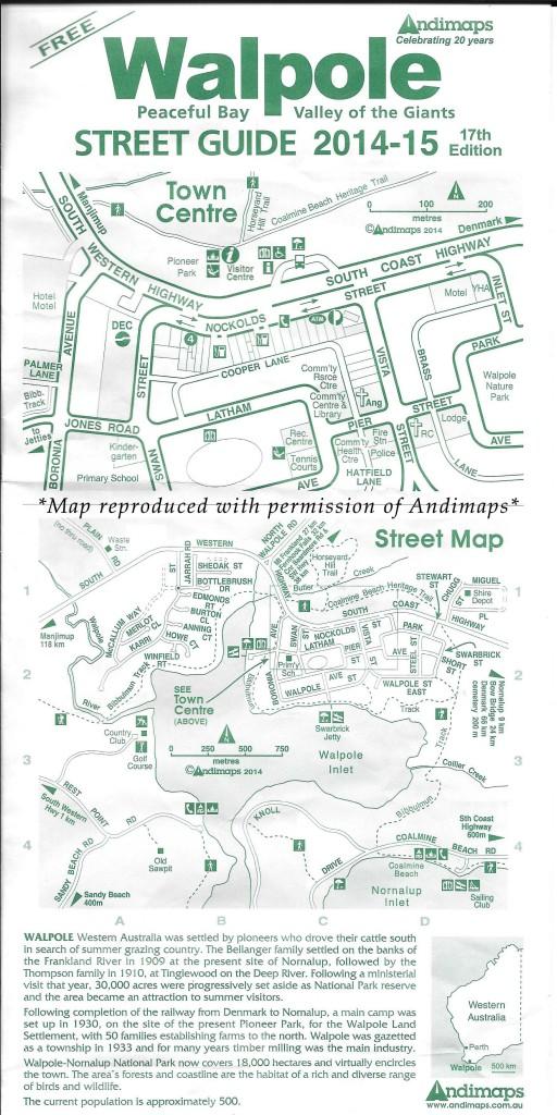 Walpole Street Map copy