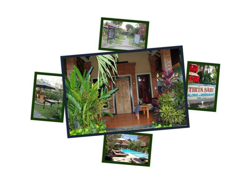 Tirta Sari Collage.Where to stay in Pemuteran, Bali