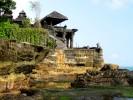 Important Bali Temples: Pura Tanah Lot