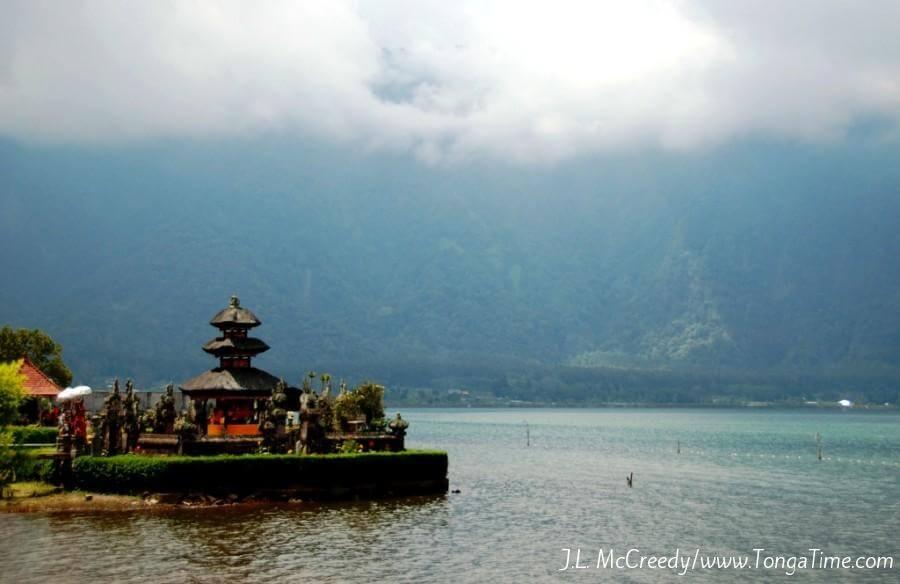 Important Bali Temples: Pura-Ulun-Danu-Bratan-or-Beratan, Bali