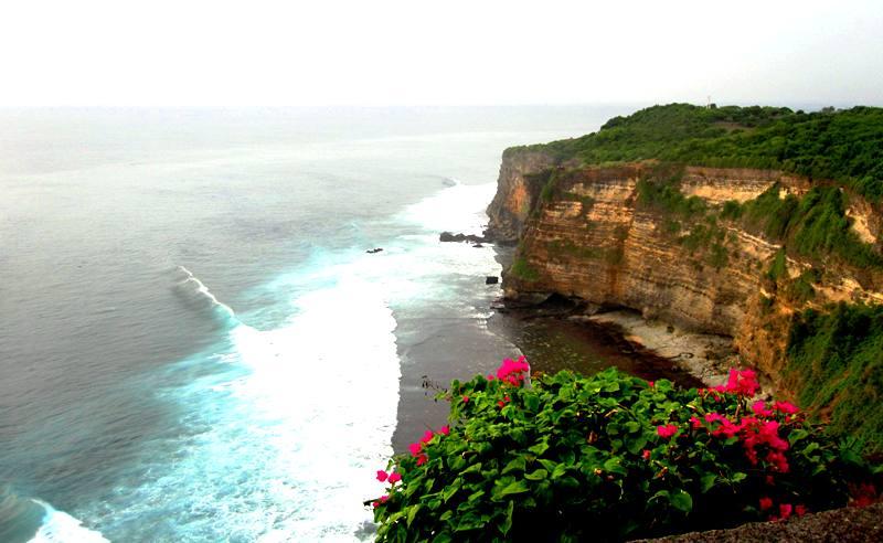 Trip to Pura Ulu Watu in Bukit Peninsula.Important Bali Temples