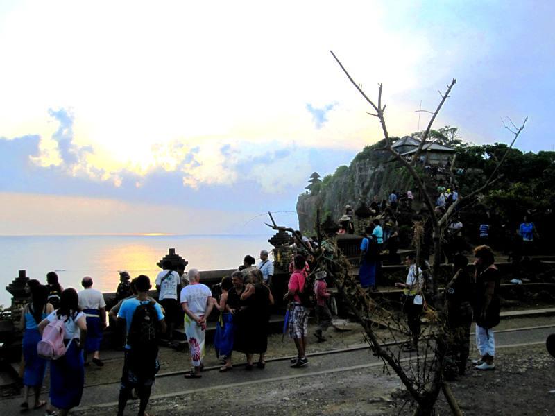Trip to Pura Ulu Watu in Bukit Penninsula Bali (5)