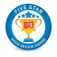 LitPick Five Star Review