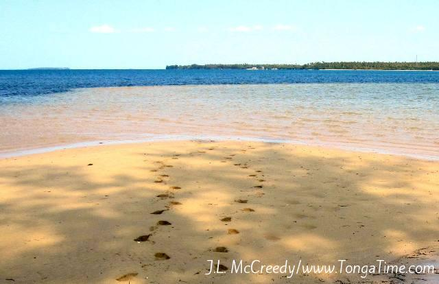 Our-private-beach-on-Manima-Island-Tonga.Tonga-Time