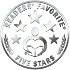 Readers Favorite 5 Star Review Logo