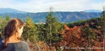 View-from-Matsukura-Mountain.Takayama, Japan Alps