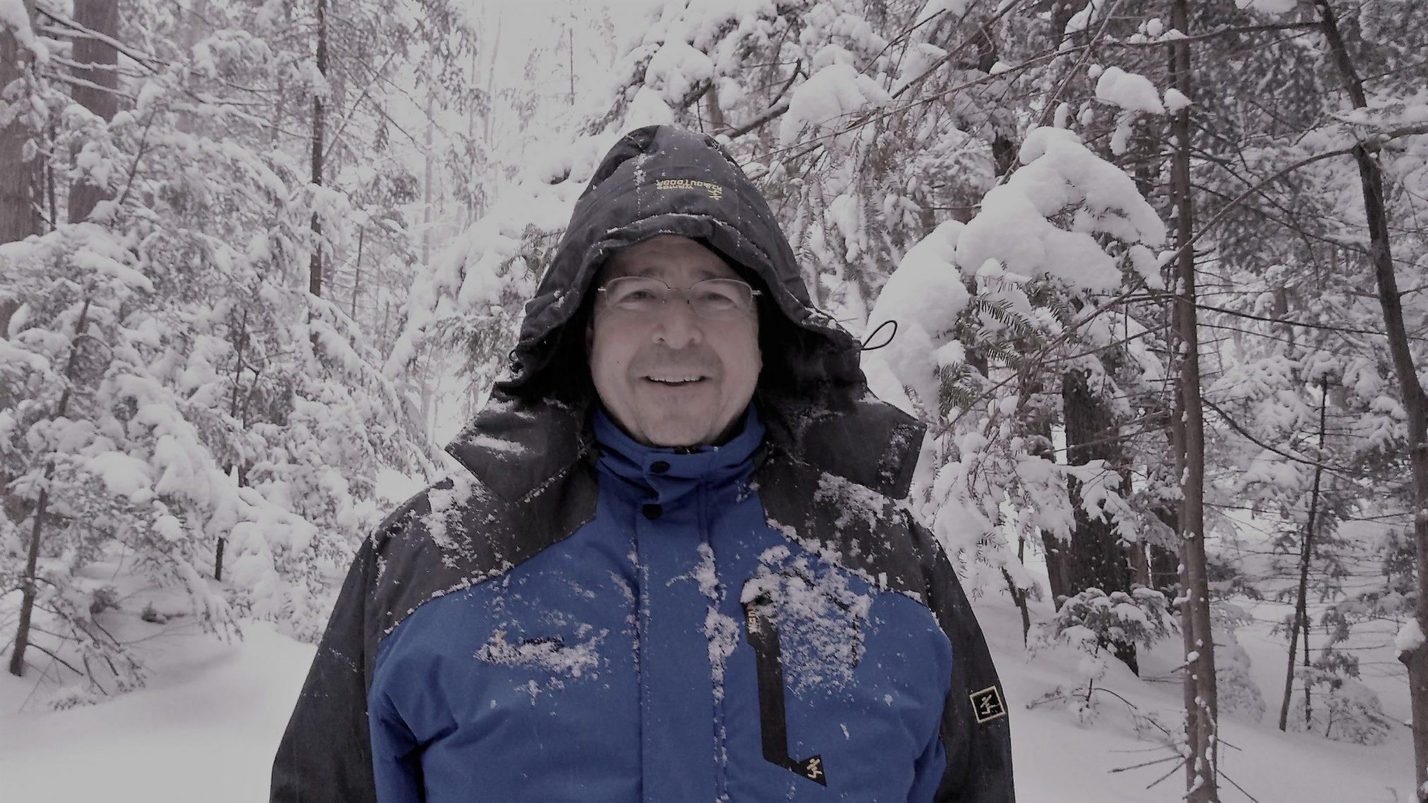 Winter Wonderland Walks, New Hampshire