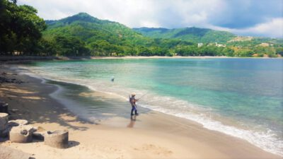 Lounging in Lombok--Bali's Sister Island